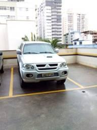 Pajero Sport SE/HPE Diesel