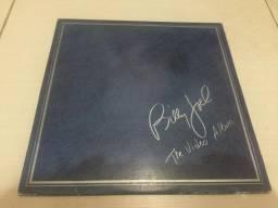 Billy Joel - The Video Album (blue) - Laser Disc
