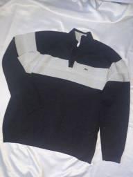 Suéter vintage Lacoste GG