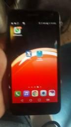 Vendo eu celular lg k9 16 gigas