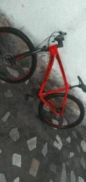 Bicicleta oggy hacker