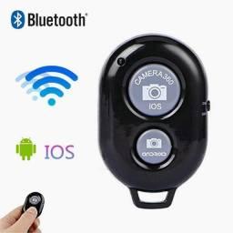 Controle Remoto Obturador Bluetooth
