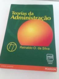 Livro -Teoria da Administração