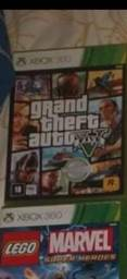 GTA 5 Original Xbox 360