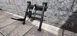 Descanso cavalete central XRE 300