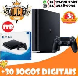 PlayStation 4 Slim - PlayStation 4 Slim
