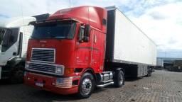 Caminhão international 9800/ internacional 9800
