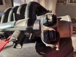 Tbi + Coletor motor fire
