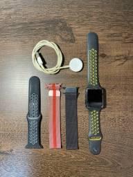Apple Watch 3 - 42mm - GPS - INOX (para consertar)