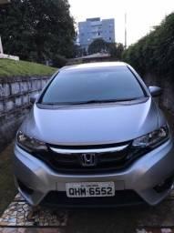 Honda Fit EXL 1.5 AUT - 2015 tratar no fone: (49) 9  *