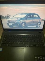 Notebook Acer aspire 3 ( só venda )