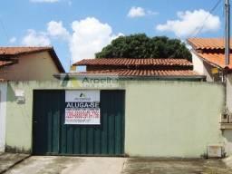 Casa Padrão para Aluguel em Jardim Europa Goiânia-GO