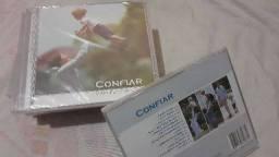 Cd Marcelo Crivella - Confiar