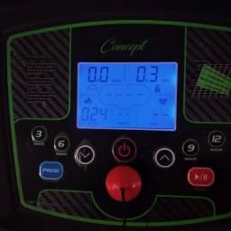 Esteira Ergométrica Fitness