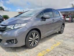 Honda Fit 2018 EX Emplacado 2021