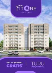 Título do anúncio: P/M- Apartamentos com quintal já pensou em adquirir o seu? Não perca tempo