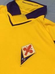 Fiorentina - Camisa 2001 - Coleção