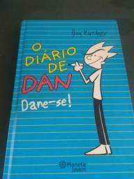 Diário de Dan planeta jovem