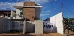 Kitnet com 1 dormitório para alugar, 36 m² por R$ 1.000,00/mês - Cristo Rei - Várzea Grand
