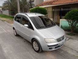 Fiat Idea 2010 GNV