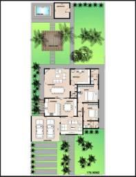 Casa - Residencia