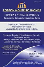 Consultor imobiliário e serviços