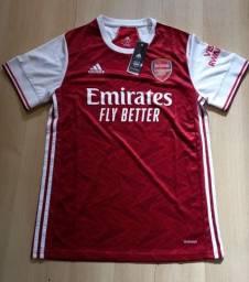 Camiseta do Arsenal !