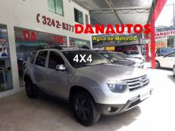 Duster 2.0 Dynamique 4x4 Manual Flex 2013