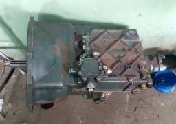 Caixa marchas ZF S5680