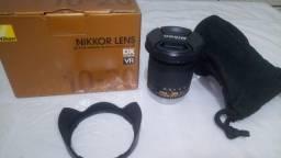 Lente Grande Angular Nikon Af-p Dx Nikkor 10-20mm F/4.5-5.6g Vr