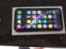 iPhone XR 64GB garantia de 10 mês ainda