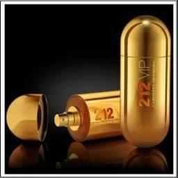 Perfume 212 VIP - Carolina Herreira 80ML