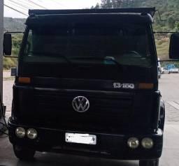 Caminhão caçamba top!!!