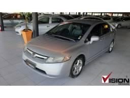 Honda Civic (2008)!!! Lindo Oportunidade Única!!!!!