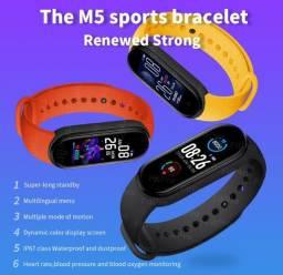 Xoss M5 Smart Watch Bluetooth 4.2 À Prova D 'Água / Pulseira Esportiva
