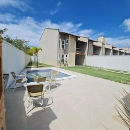 Título do anúncio: Casa duplex com piscina no Eusébio, 4 suítes, 5 vagas Excelente localização