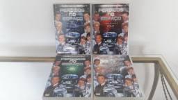 Vendo dvds Perdidos no Espaço