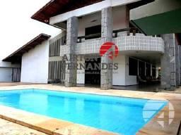 CA0626-Espetacular casa, 500M² 5 suítes lazer comp. na Sapiranga
