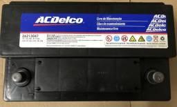 Título do anúncio: Bateria ACDelco 70 Amperes-26213047
