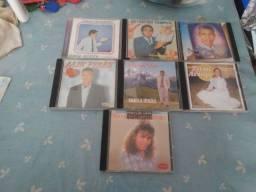 CDS- DOS CANTORES EVANGELICOS ANTIGOS