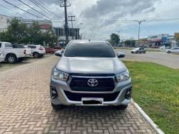 Toyota Hilux SRV 2019 7 mil Km