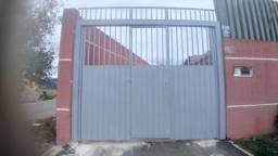 Portão basculante  Oferta