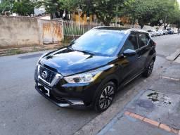 Nissan Kicks SL 1.6 2017 Completo