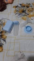 Bomba Elétrica de tirar leite da Matern Milk