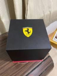 Relógio Ferrari lançamento