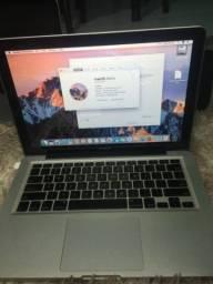 MacBook finais de 2008