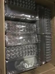 Embalagens plásticas para ovos de codorna