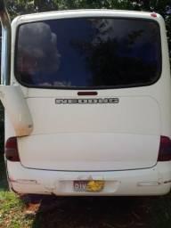 Vendo ou troco microonibus - 2002