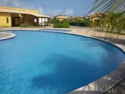 Casa p/ Alugar em Condomínio Completo a Beira Mar na Praia de Jacumã/Natal