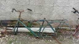 Bicicleta mornark